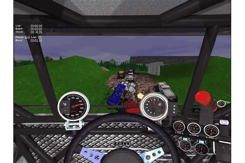 Download Monster Truck Madness (Windows) - My Abandonware