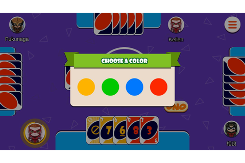 Uno Online: UNO card game multiplayer with Friends for ...