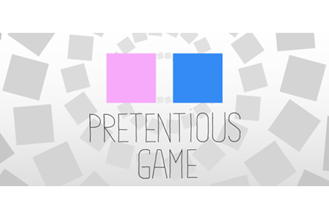 Save 75% on Pretentious Game on Steam