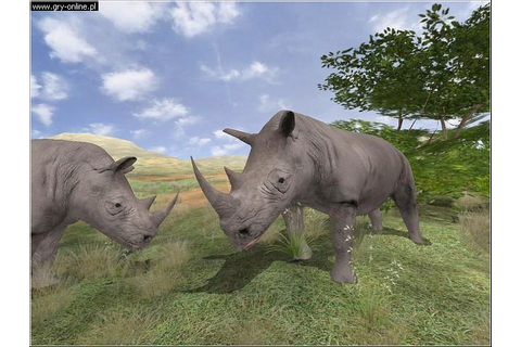 Safari Photo Africa: Wild Earth - screenshots gallery ...