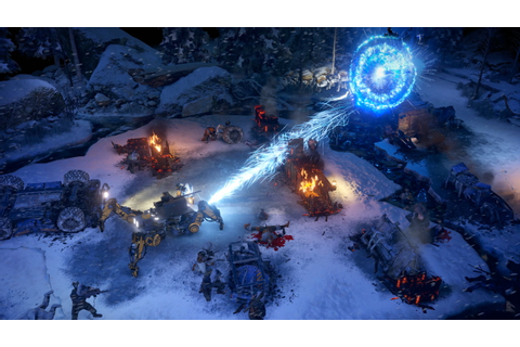 Wasteland 3 Puts True RPG Gameplay back in the Post ...