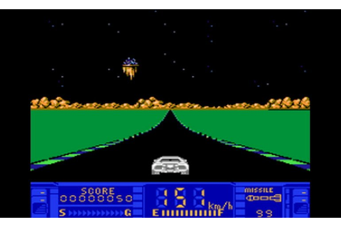 Play Astro Fang - Super Machine (Japan) [En by Caution ...