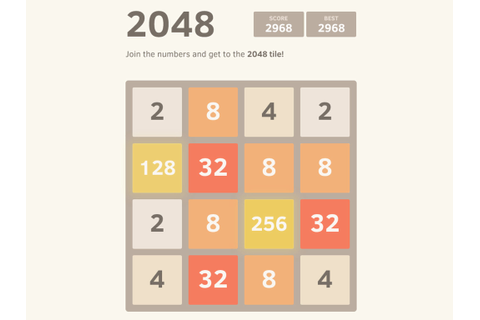 2048: How to play the addictive successor to the Flappy ...