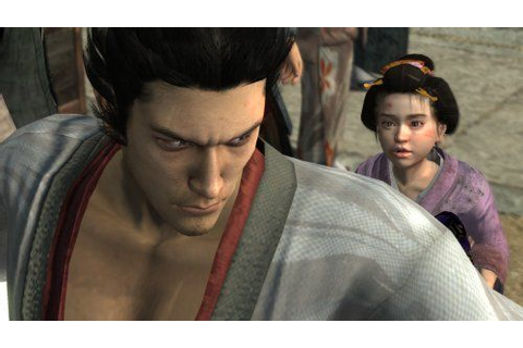 See Yakuza Kenzan running at 4K on PS3 emulator RPCS3 | PC ...