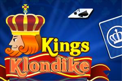Kings Klondike - Solitaire
