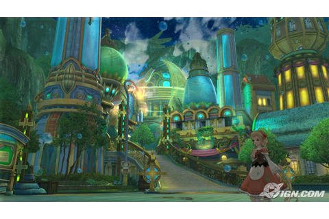 Eternal Sonata: new screens and interview