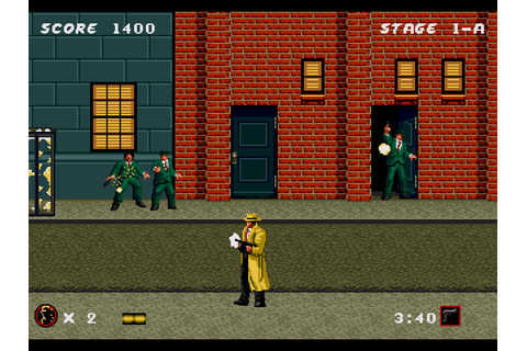Dick Tracy Game Download | GameFabrique