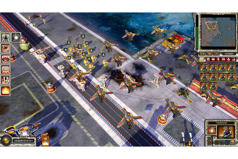 Command Conquer Red Alert 3 Pc Game ~ Download Games Crack ...