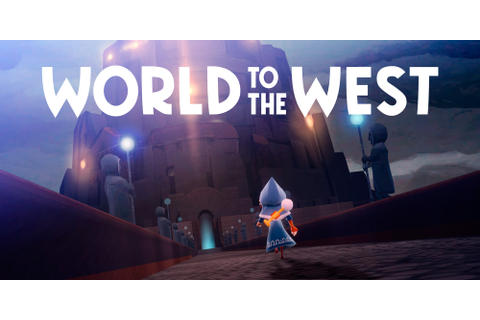 World to the West | Wii U download software | Games | Nintendo