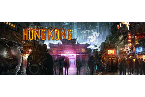 Kowloon Walled City M12 | Shek Kip Mei - Shadowrun: Hong ...