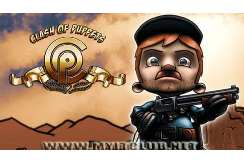 Clash Of Puppets Game Download Free For Pc | MYITCLUB ...
