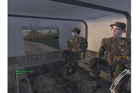 Operation Flashpoint Cold War Crisis - PC Game Download ...