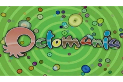 CGR Undertow - OCTOMANIA review for Nintendo Wii - YouTube