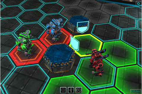 Robot Battle: Robomon - Android Apps on Google Play