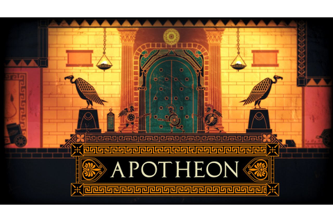 Apotheon Gameplay [PC HD] [60FPS] - YouTube