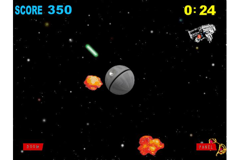 Star Warped Download (1997 Adventure Game)