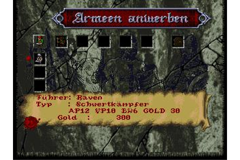 Death or Glory Download (1995 Non-English Game)
