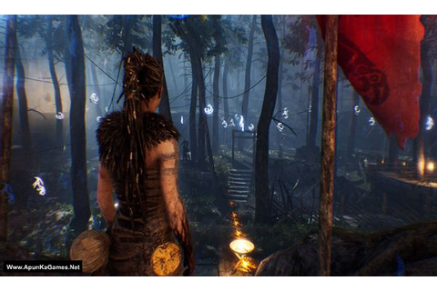 Hellblade: Senua's Sacrifice PC Game - Free Download Full ...