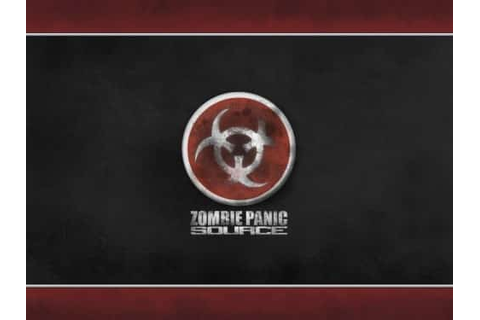 Zombie Panic Source Game Server Hosting - Blue Fang Solutions