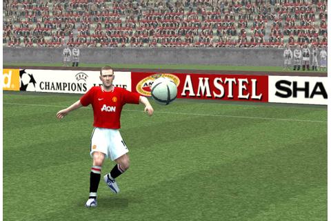 Pro Evolution Soccer 4 on Qwant Games