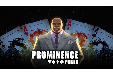 Prominence Poker Launches on Xbox One | MMOHuts