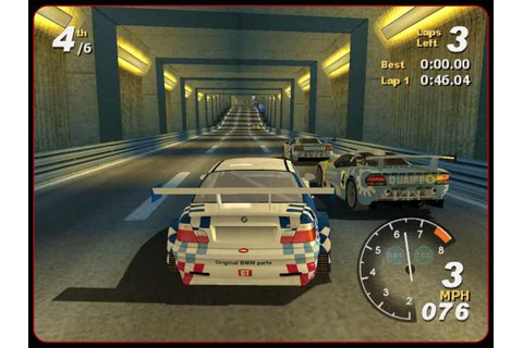 Total Immersion Racing Download Free Full Game | Speed-New