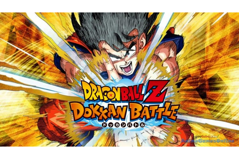 Dragon Ball Z Dokkan Battle for PC - Free Download