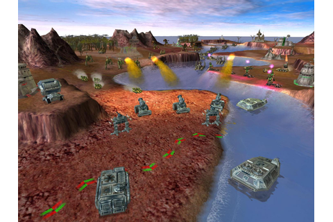 Download Massive Assault Full PC Game