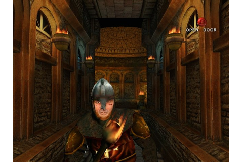 Eternal Darkness: Sanity's Requiem (GCN / GameCube ...