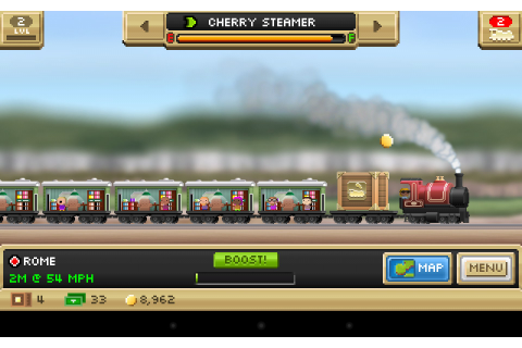 Pocket Trains – Games for Android 2018 – Free download ...