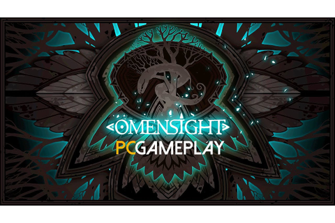 Omensight Gameplay (PC HD) - YouTube