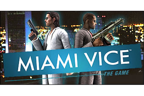 Miami Vice - The Game (USA) ISO