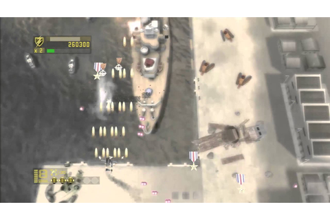 CGRundertow 1942: JOINT STRIKE for Xbox 360 Video Game ...