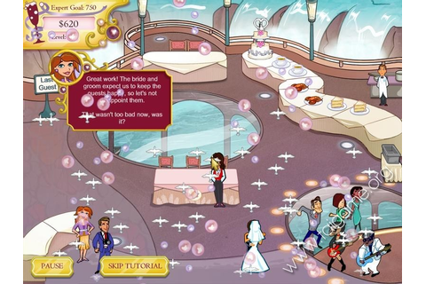 Wedding Dash 2: Rings around the World - Download Free ...