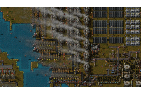 Factorio - Download - Free GoG PC Games