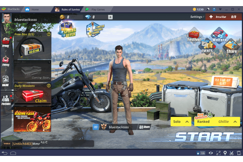 Rules Of Survival: Ultimate Expert Tips List | BlueStacks