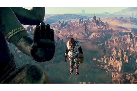 Beyond Good & Evil 2 News, Story, Release Date And Success