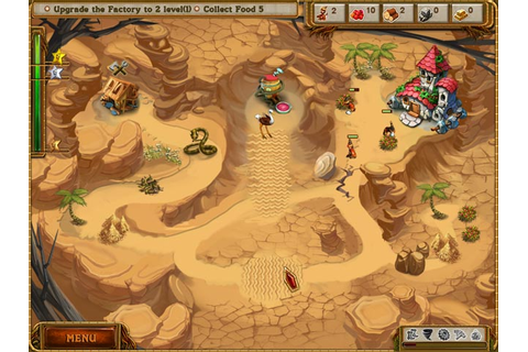 A Gnome's Home: The Great Crystal Crusade > iPad, iPhone ...