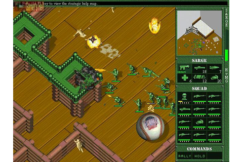 Army Men 2 RIP Version (PC/ENG) GRATIS LINK MEDIAFIRE AND ...