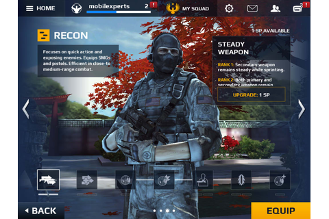 Modern Combat 5: Blackout for Windows 10 (Windows) - Download