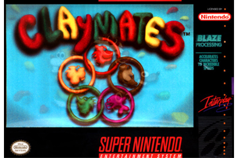 Claymates - Wikipedia