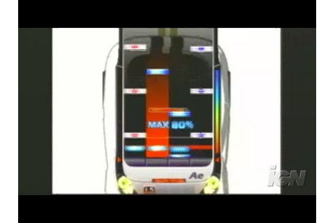DJ Max Fever Sony PSP Gameplay - Syriana - YouTube