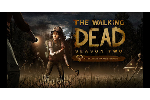 The Walking Dead Game: Season 2 Walkthrough
