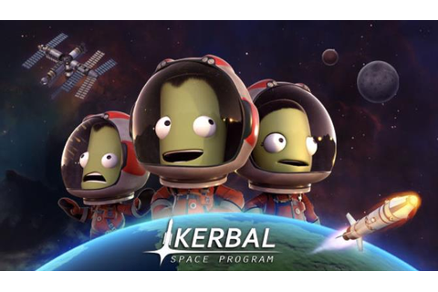 Kerbal Space Program Free Download (v1.6.1 & ALL DLC ...