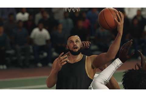 NBA LIVE 18 News, Achievements, Screenshots and Trailers