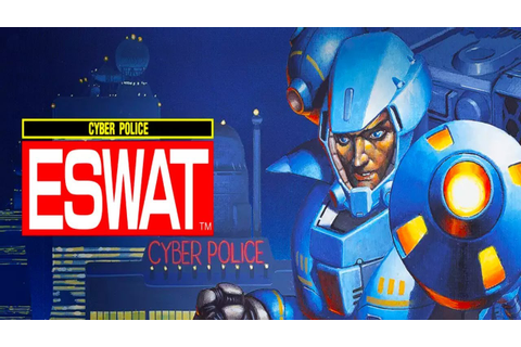 ESWAT: City Under Siege Classic by SEGA [Android/iOS ...