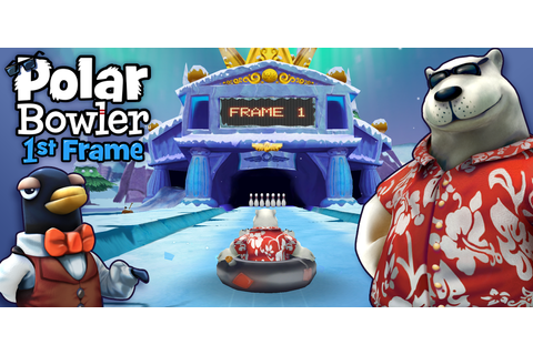Polar Bowler 1st Frame - Import It All