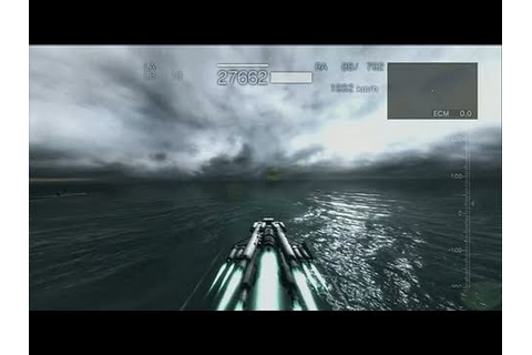 Armored Core for Answer Xbox 360 Gameplay - Destroy - YouTube