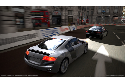Gran Turismo 5 Prologue Game #4224782, 1920x1080 | All For ...