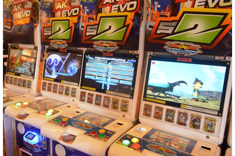Top 5 Must-Play Immersive Arcade Games at Resorts World ...